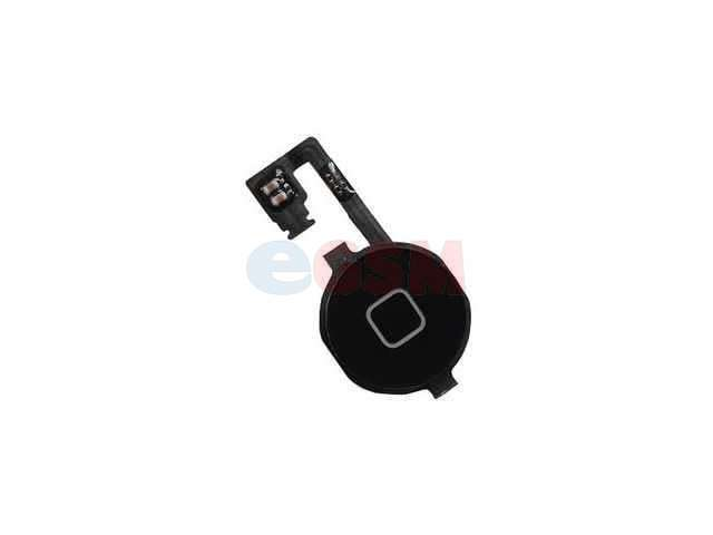Ansamblu buton meniu, home extern si buton meniu, home microcontact Apple iPhone 4