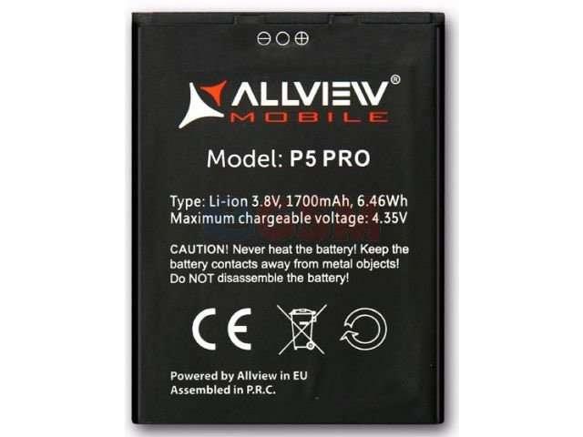 Acumulator Allview P5 Pro original