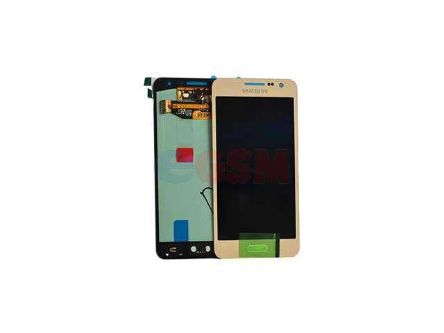 Display cu touchscreen Samsung SM-A300F Galaxy A3 original
