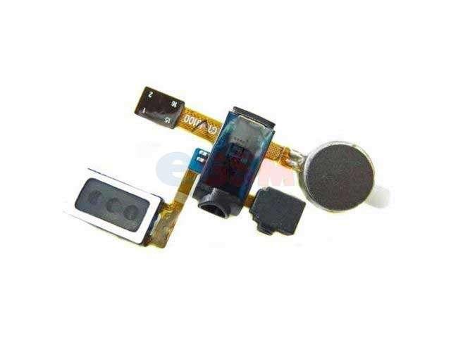 Microfon vibrator si casca Samsung I9100 Galaxy S2
