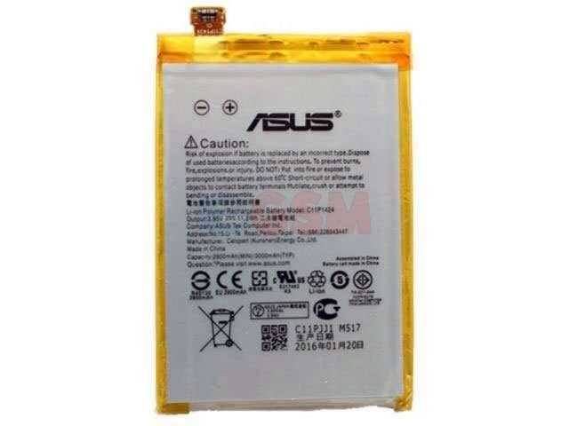 Acumulator Asus C11P1424 original pentru Asus Zenfone 2 ZE551ML