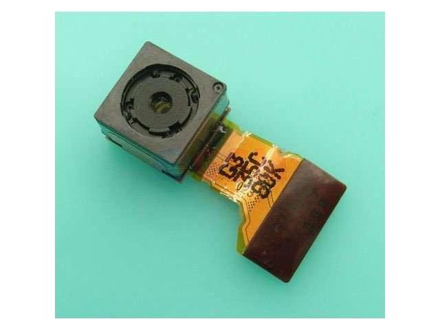 Camera Sony D5303, D5306, Xperia T2 Ultra