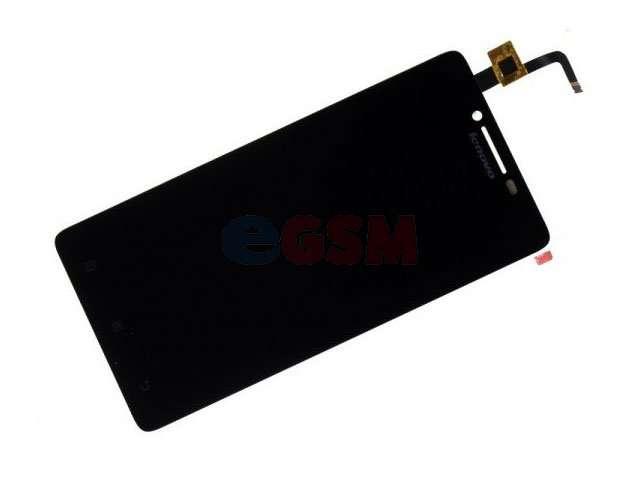 Display cu touchscreen Lenovo A6000
