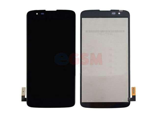 Display cu touchscreen LG K350N, K8