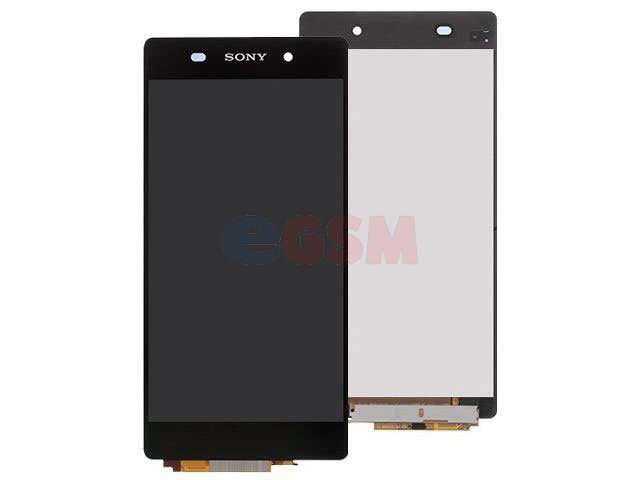 Display cu touchscreen Sony D6502, D6503, D6543 Xperia Z2