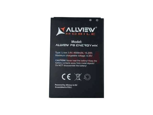 Acumulator Allview P8 Energy Mini