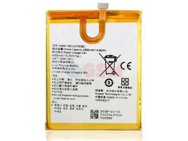 Acumulator Huawei Y6 Pro, Honor Play 5X, Enjoy 5