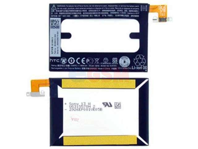 Acumulator HTC BO58100 Original pentru HTC ONE Mini (M8 mini)