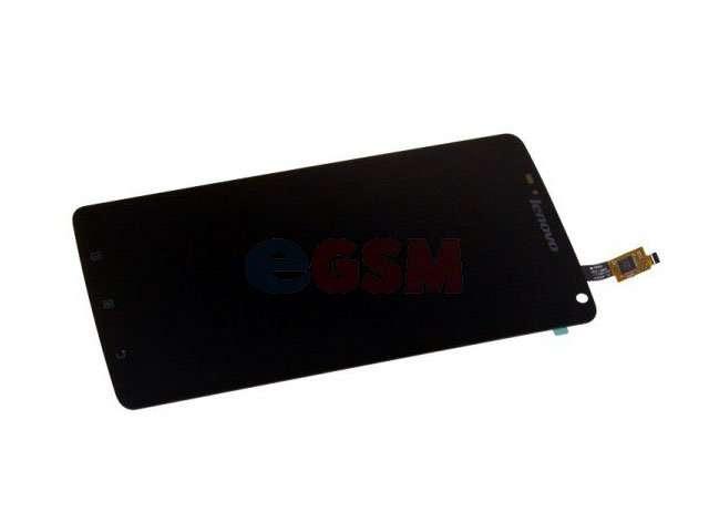 Display cu touchscreen Lenovo S930