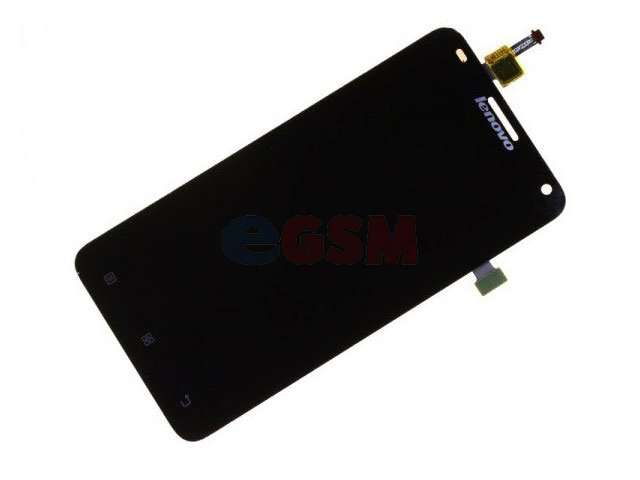Display cu  touchscreen Lenovo S580