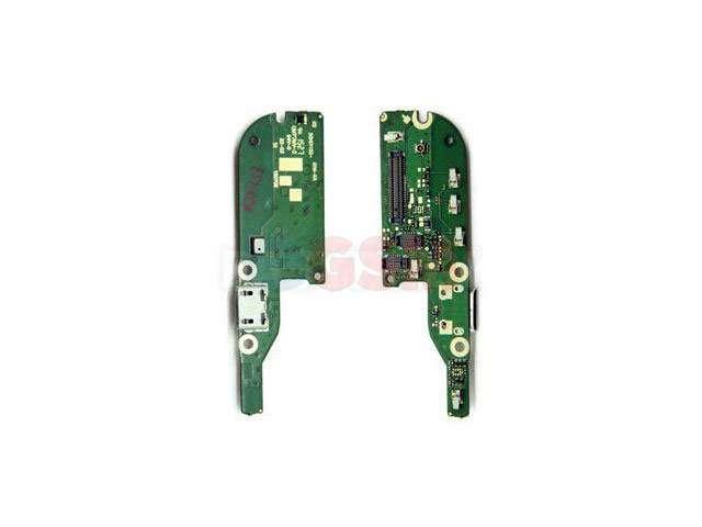 Placa cu conector alimentare si date HTC One X9