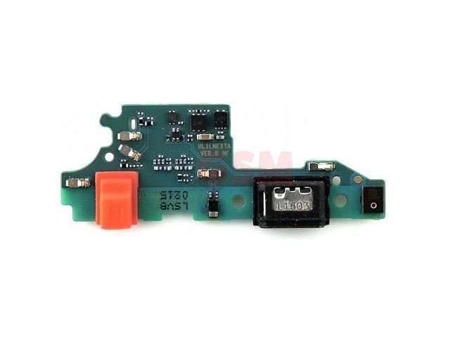 Placa conector alimentare si date Huawei Ascend Mate 8