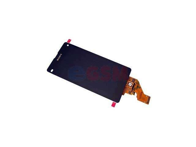 display cu touchscreen sony d5503 xperia z1 compact