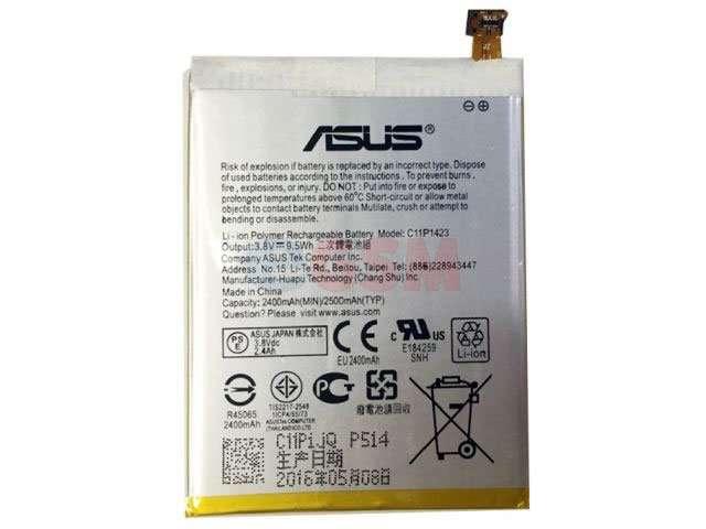 Acumulator Asus C11P1423 original pentru Asus Zenfone 2