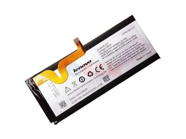 Acumulator Lenovo BL207 original pentru Lenovo K900