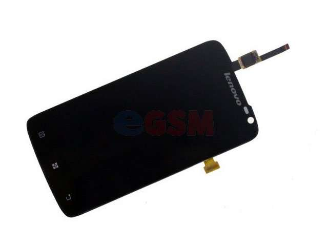 Display cu touchscreen Lenovo S820