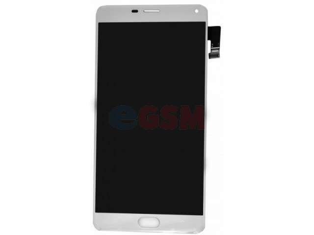 Display cu touchscreen Allview P8 Energy Pro alb original