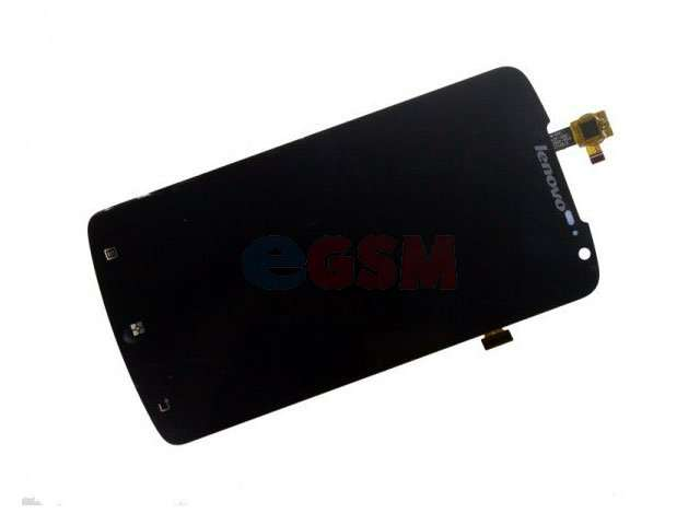 Display cu touchscreen Lenovo S920