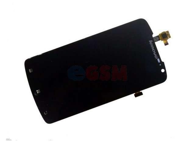 Display cu touchscreen Lenovo S920