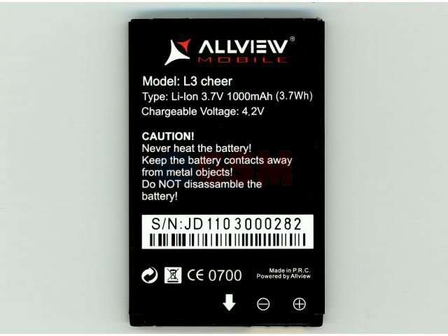 Acumulator Allview L3 Cheer original
