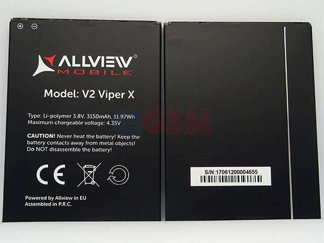 Acumulator Allview V2 Viper X, X Plus