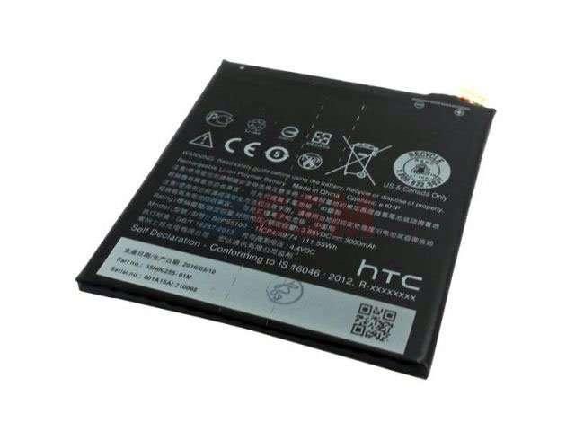 Acumulator HTC B2PS5100 original pentru HTC One X9, HTC Desire 10 Pro