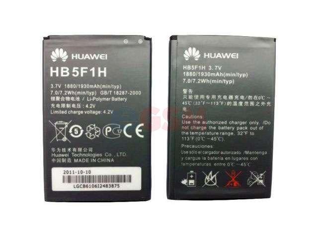 Acumulator Huawei HB5F1H original pentru Huawei Honor U8860