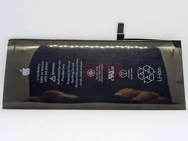 Acumulator iPhone 6S Plus original