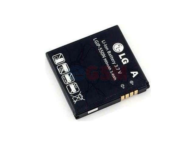 Acumulator LG LGIP-550N original pentru LG GD510 Pop, GD880 Mini