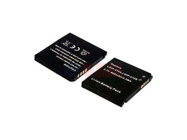 Acumulator LGIP-470A pentru LG KE970 Shine, KU970 Shine, KF600, KF750 Secret, KF755 Secret, KF757 Secret