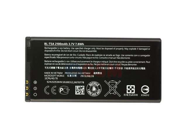 acumulator microsoft bl-t5a nokia lumia 550