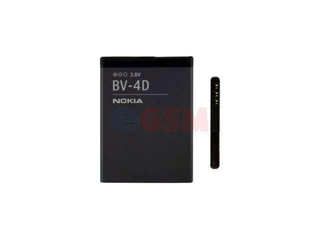 Acumulator Nokia BV-4D pentru Nokia 808 PureView