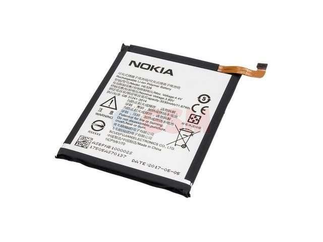 Acumulator Nokia HE328 pentru Nokia 8