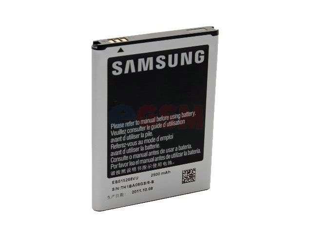 Acumulator Samsung EB615268VU original