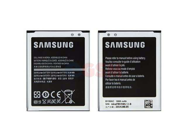 Acumulator Samsung EB-B150AC original