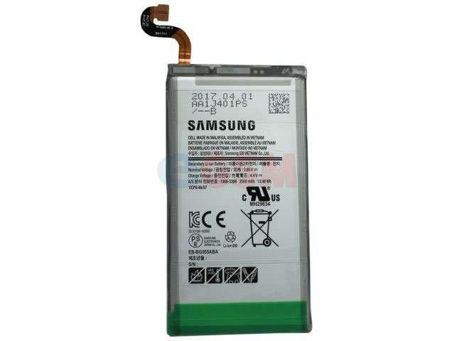 Acumulator Samsung EB-BG955ABE original