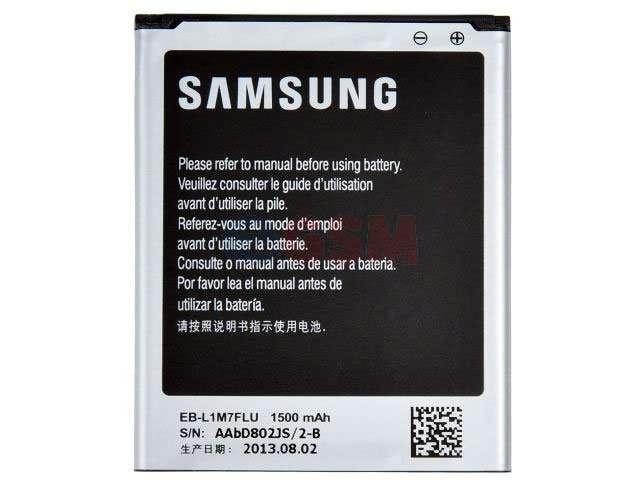 Acumulator Samsung EB-L1M7FLU,Ace 2 I8160,I8190,S7560,S7582,S7570
