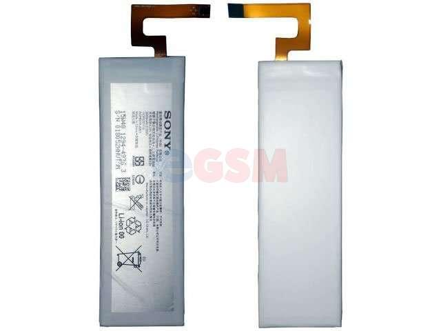 acumulator sony agpb016-a001 original pentru sony xperia m5 dual