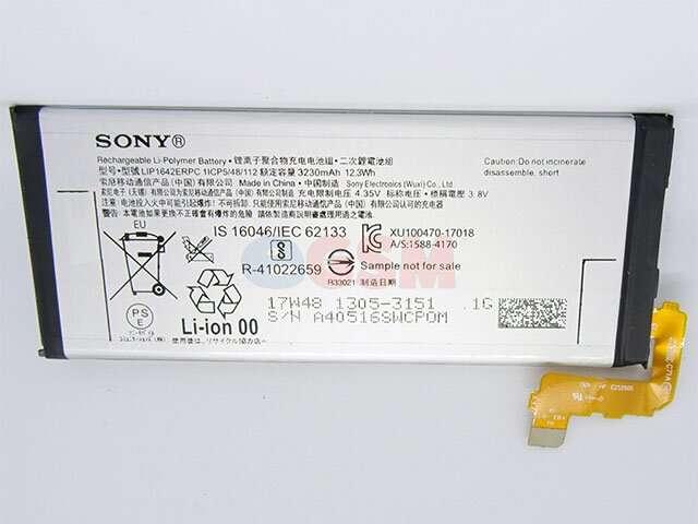 Acumulator Sony LIP1642ERPC original pentru Sony Xperia XZ Premium