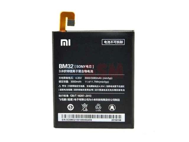 Acumulator Xiaomi BM32 original pentru Xiaomi Mi 4