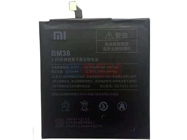 Acumulator Xiaomi BM38 original pentru Xiaomi Mi 4S