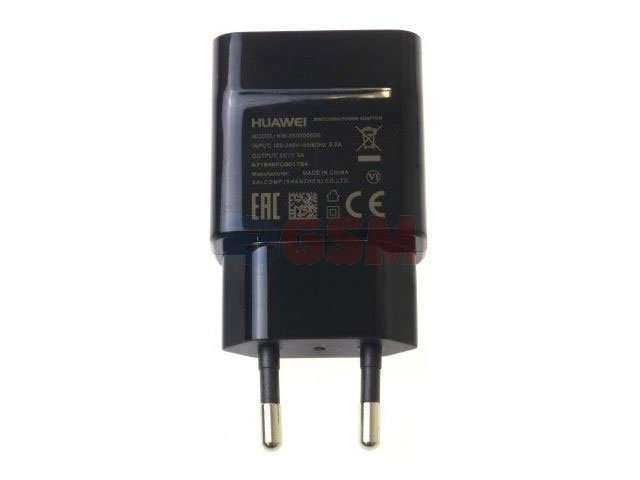 Adaptor retea cu incarcare rapida Huawei HW-059200EHQ (5V / 9V - 2000mAh) HUAWEI
