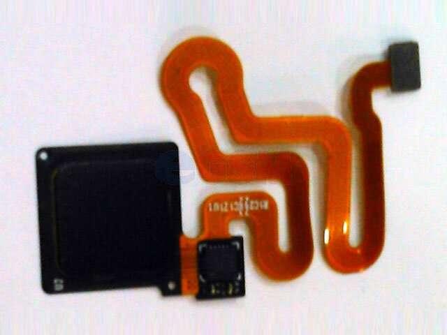 Ansamblu buton meniu, home Huawei P9, EVA-L19, EVA-L29, EVA-L09
