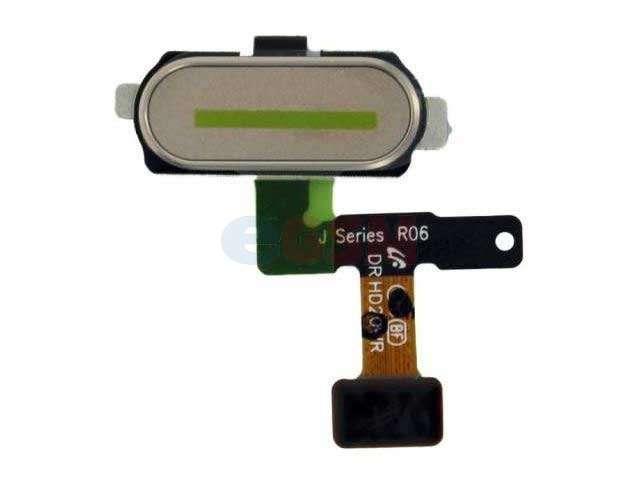 Ansamblu buton meniu, home Samsung SM-J530F, SM-J730F auriu