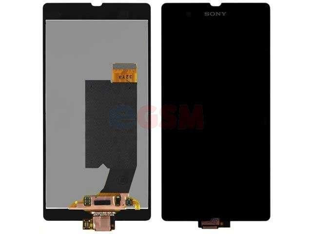 Display cu touchscreen Sony LT36 Xperia Z, C6603, Xperia C6602, Xperia Z LTE