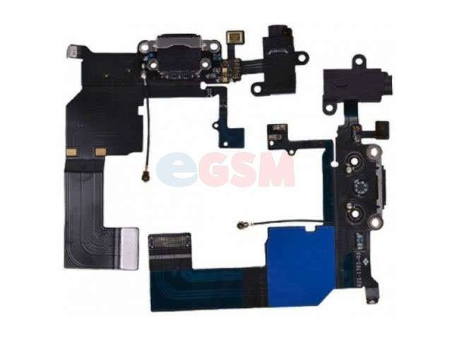 Banda cu conector alimentare Apple iPhone 5S