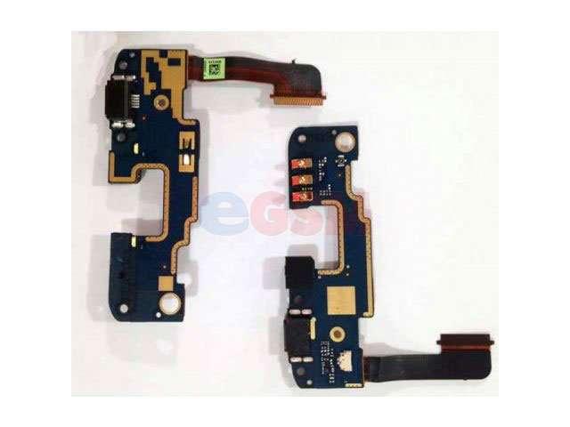 Banda cu conector alimentare si date HTC Butterfly S, 901S, 901E, 9060