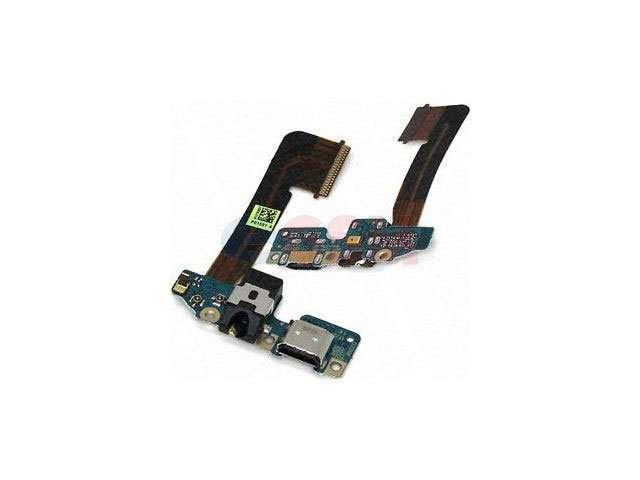 Banda cu conector alimentare si date HTC M9, One M9, One Hima