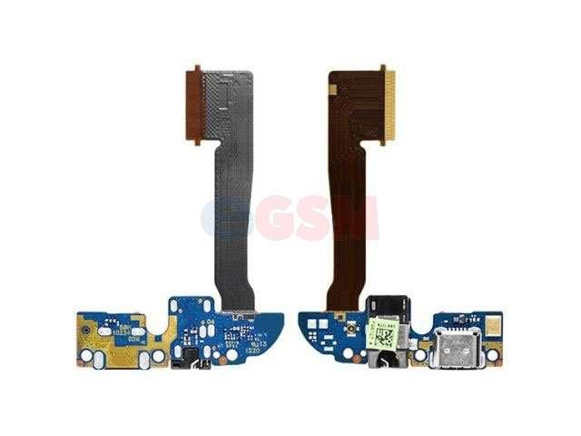Banda cu conector alimentare si date HTC One M8