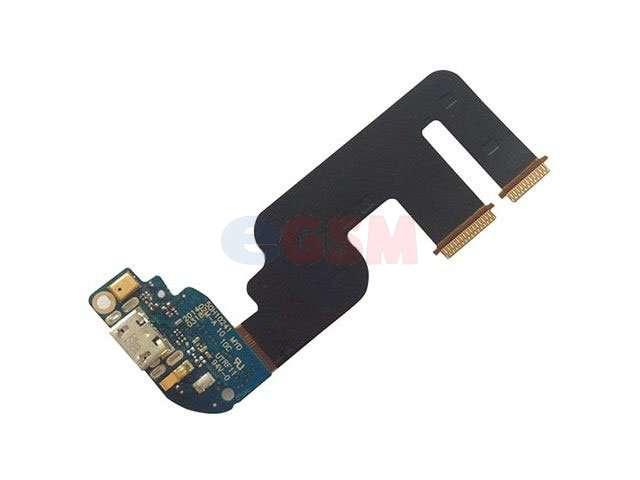 Banda cu conector alimentare si date HTC One mini 2, M8 minia
